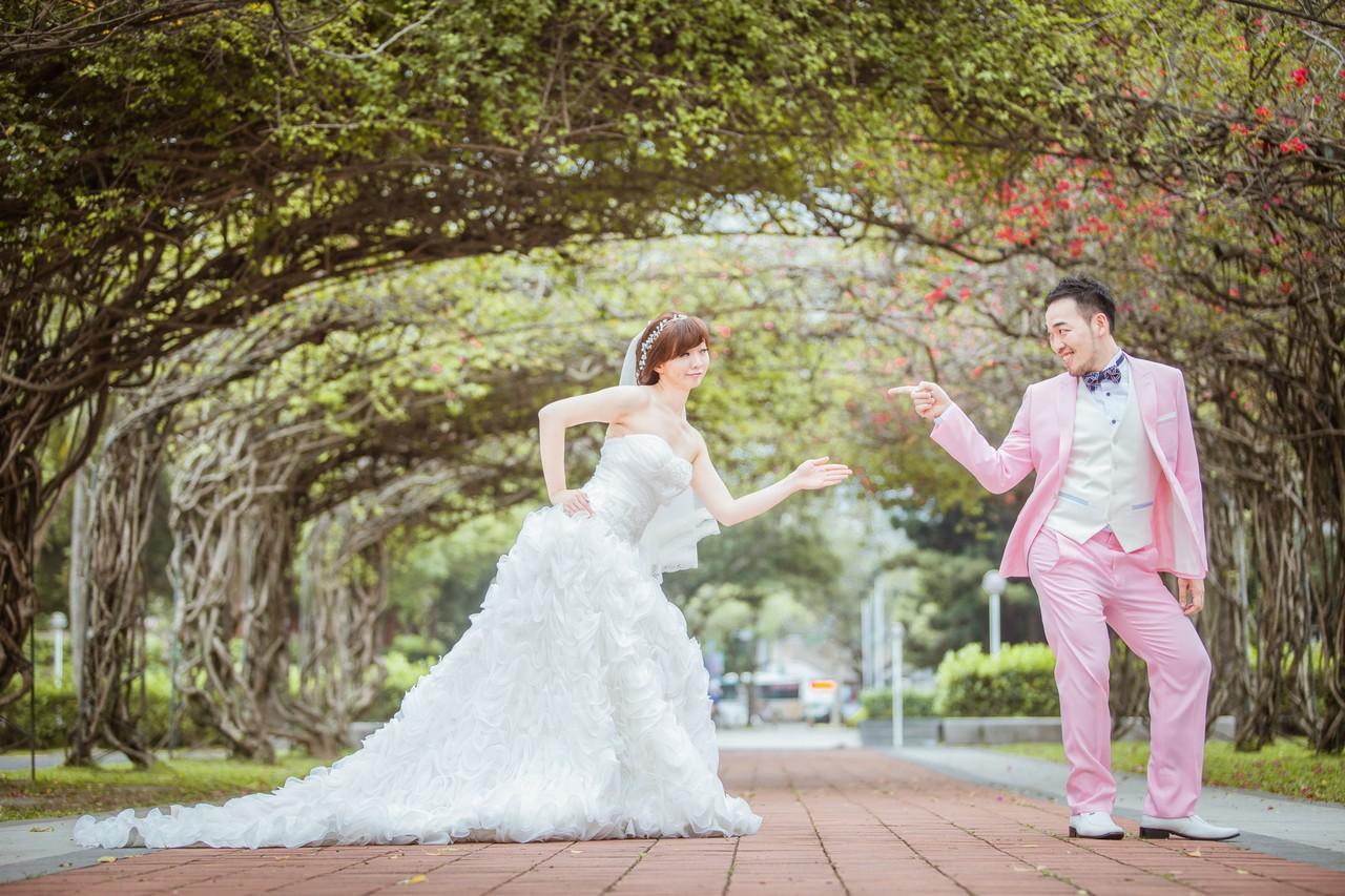 自助婚紗 推薦