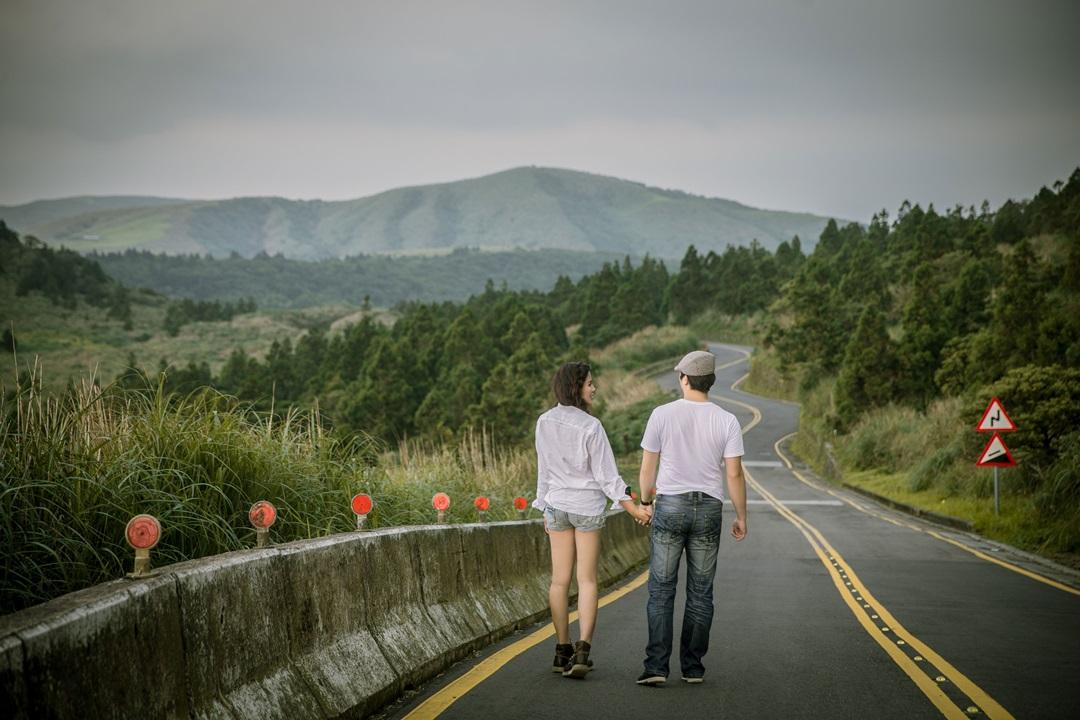 公路便服婚紗照-台北婚攝浩克