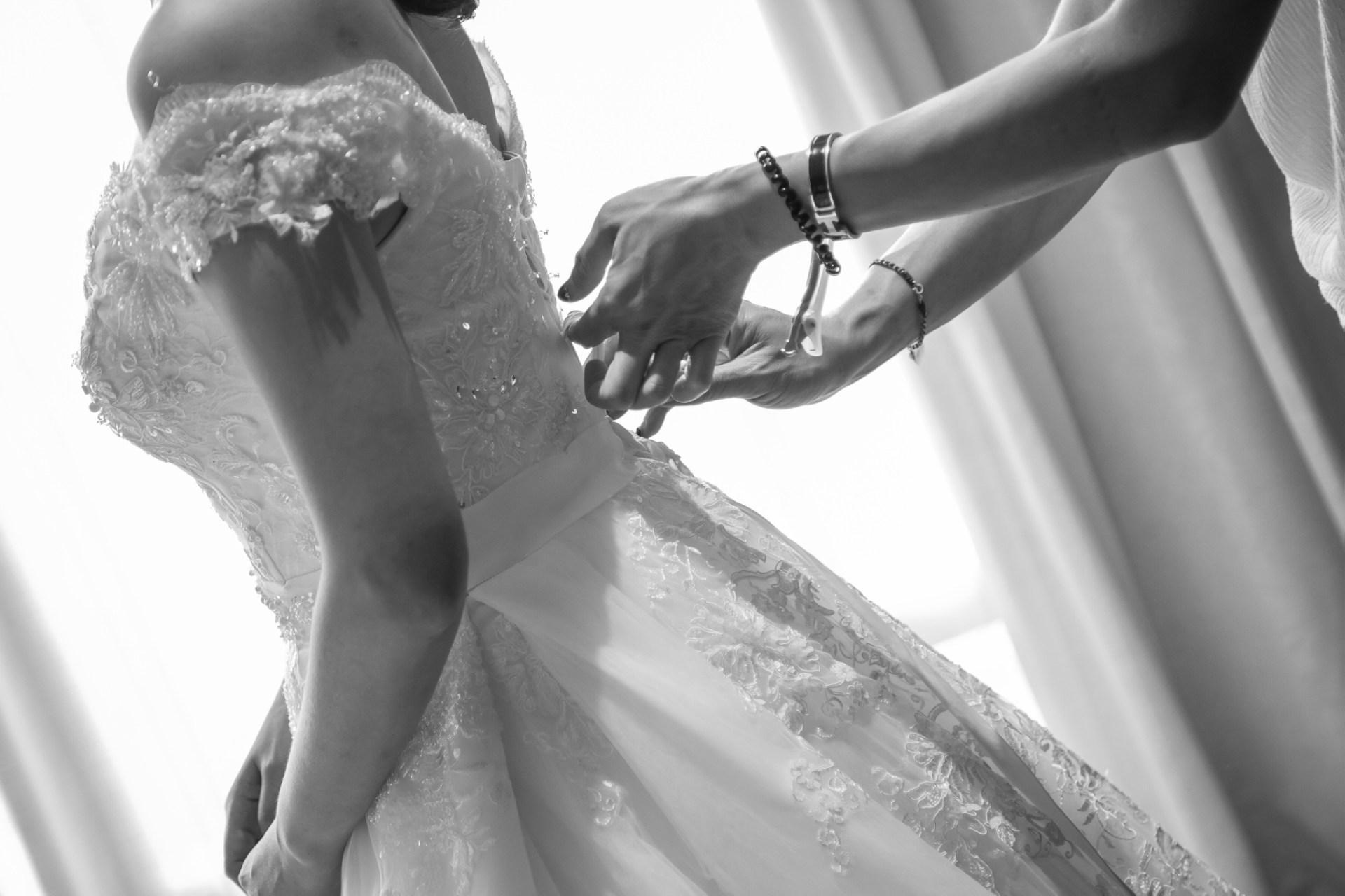 [台北婚禮攝影師 婚攝莫門]@台北艾美酒店