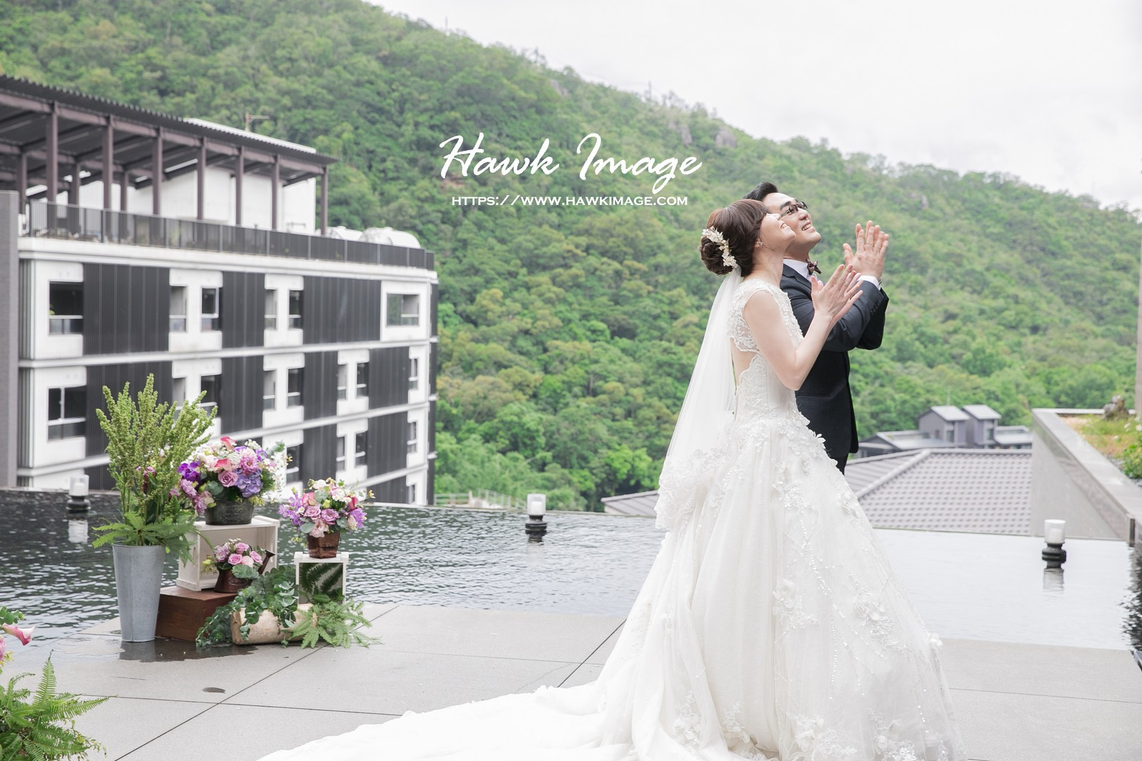 結婚宴客 Hawk Image 2019 婚攝作品 婚禮攝影推薦 ptt 婚禮錄影 ptt