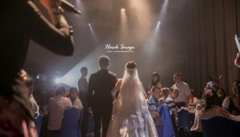 [婚攝] 結婚宴客by婚攝浩克Hawk