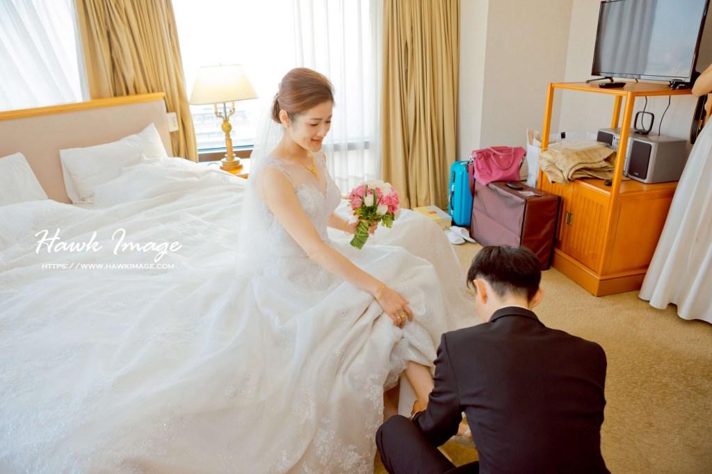 婚紗包套,自助婚紗,婚紗攝影,中式禮服,中式婚紗