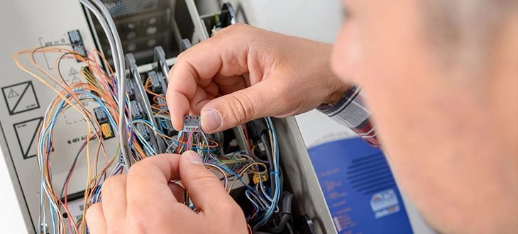 How Much Does an Electrical Panel Replacement Cost? - Hawkins ...