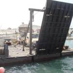 pontoon Hawk Marine Services Abu Dhabi (2)