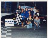 Hawn Motorsports at Barrie Speedway Mini Stock