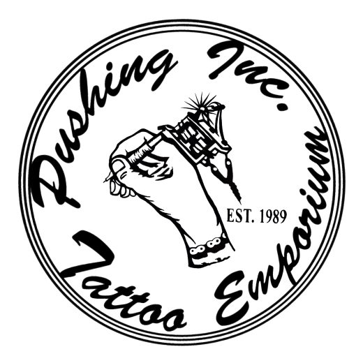 Pushing Ink Tattoo Emporium