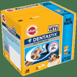 Dentastix 56 Sticks From £8.99