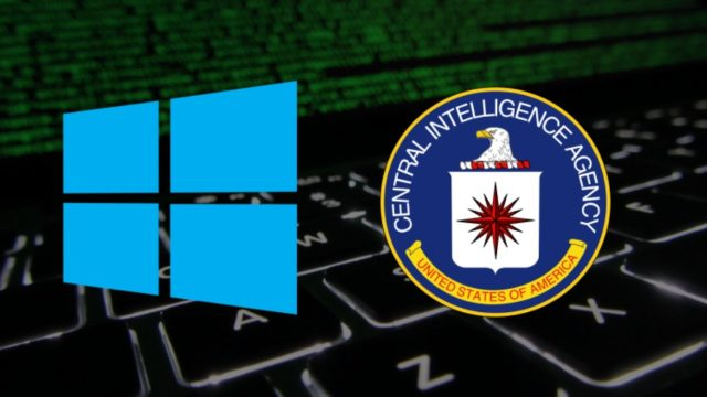 "Wikileaks Releases ""How To Hack Windows"" Secret Guide By CIA"