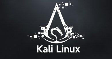 Kali Linux 2017.1 Released
