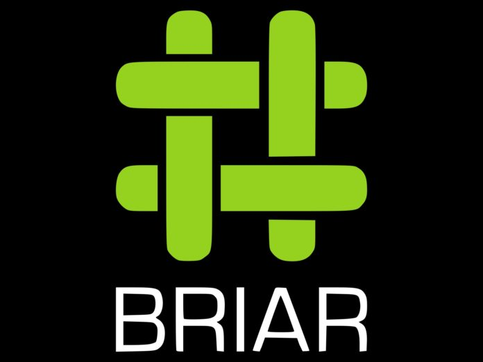 Briar - Darknet Messenger (Tor-Based) Releases Beta