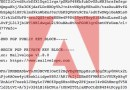 Adobe Most Secured Private PGP Key Leaked Online