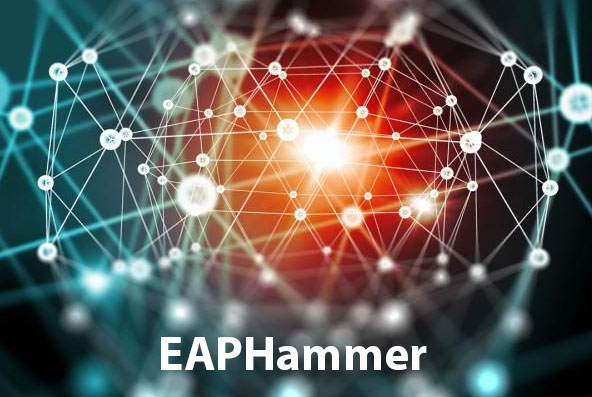 EAPHammer - Toolkit for Performing Targeted Evil Twin Attacks