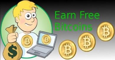 Freebitco.in script to Earn Free Bitcoin