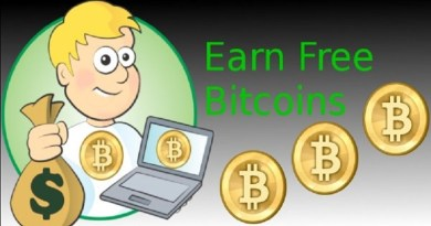 Freebitco.in script to Earn Free Bitcoin