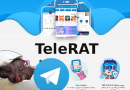 TeleRAT – Android Trojan Uses Telegram Bot API for C&C Communication