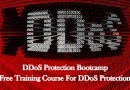 DDoS Protection Bootcamp – Free Training Course to Improve Your DDoS Protection Skills