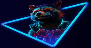 Raccoon – Reconnaissance and Vulnerability Scanning Tool