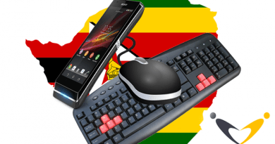 Anonymous DDoS Zimbabwe's Government sites offline