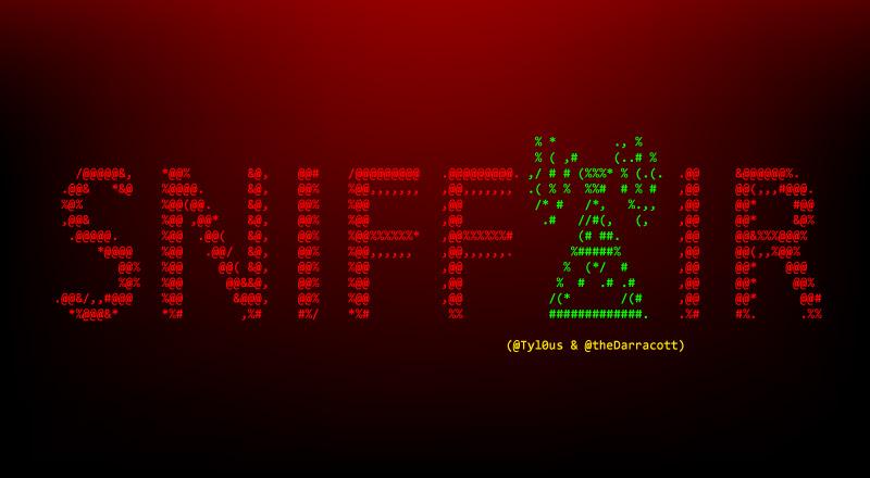 SniffAir – Framework For Wireless Pentesting