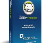 Faronics Deep Freeze Standard 8.38.020.4676 Serial Key Full Version
