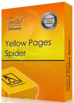 Yellow Pages Spider 3.51 Serial Key Full Version