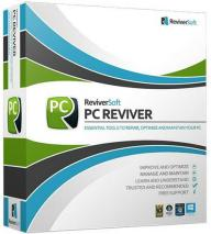 ReviverSoft PC Reviver 3.3.5.12 Serial Key Full Version [Latest]