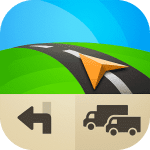 Sygic Truck GPS Navigation V13.8.2 Cracked APK [Full Unlocked]