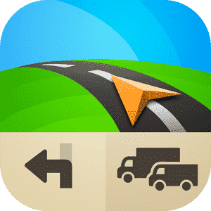 Sygic Truck GPS Navigation V13.8.0 Cracked APK [Full Unlocked]