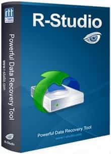 R-Studio 8.7 Build 170939 Network Edition Patch Full Version