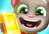 Talking Tom Gold Run V1.9.0.1134 MOD APK [Unlimited ALL]