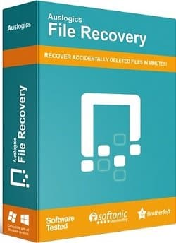 Auslogics File Recovery 8.0.9.0 Crack Full Version