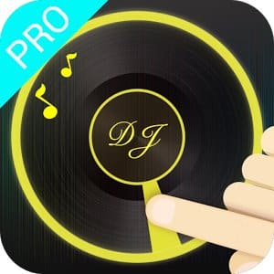 DJ Mixer Studio Pro: Remix Music V2.0.8 Cracked APK [Paid Version]