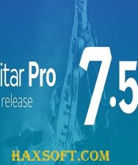 Guitar Pro Key 2021