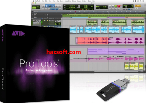 Avid Pro Tools 2020.03 Crack with Activation Key Full Download