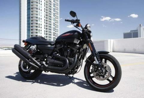 HarleyXR1200X