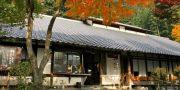 奈良田の里温泉(女帝の湯)