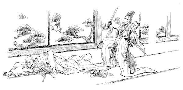 日本語学習教材用イラスト