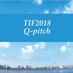 TIF2018 Q-pitch