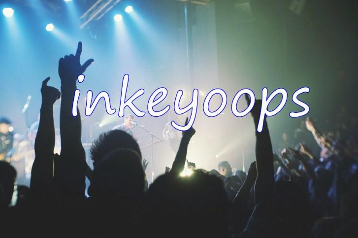 インキーウップス