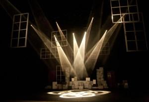 舞台 カーテンコール