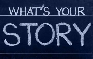 Story Story monogatari