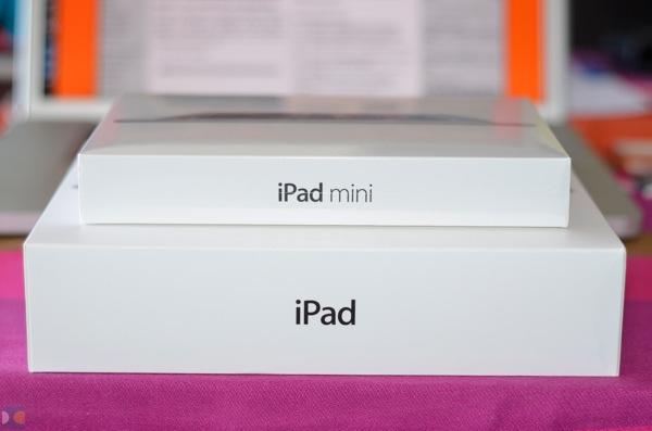 Ipad mini flying 20121101 2