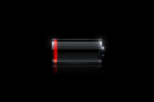Iphone battery20130110