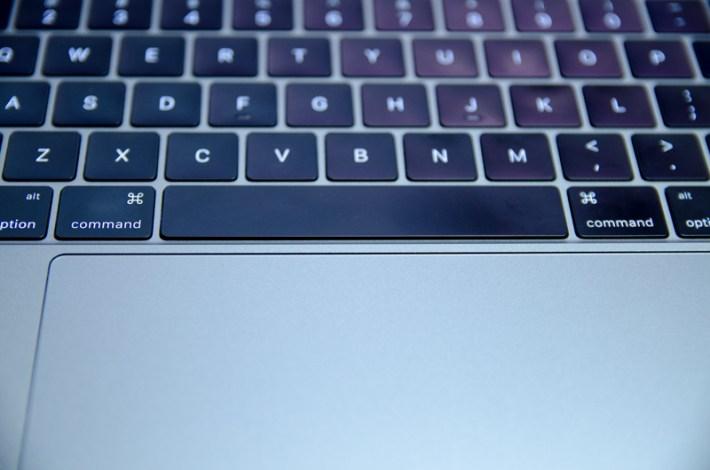 Macbook keyboard us