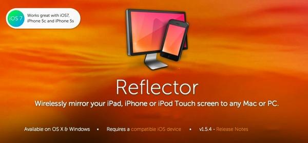 Reflector 20130924