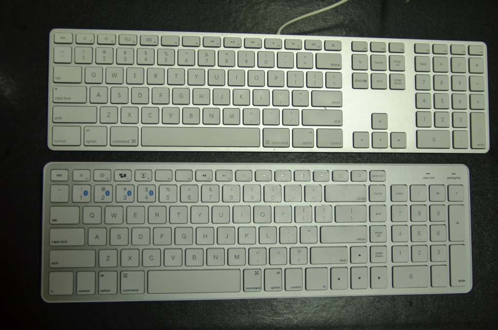 Satechi keyboard 005