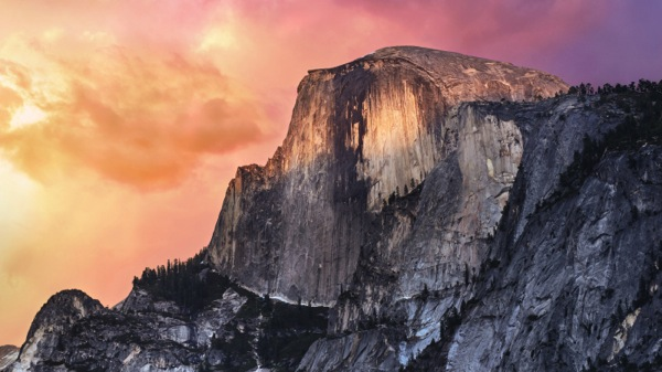 Yosemite wallpaper 20140819 5