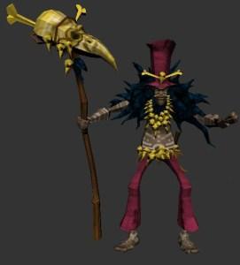 VoodooShaman