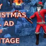 クリスマスはFULL AD OLAFで決まり!!