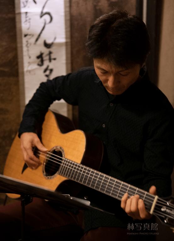 aotake | ギター演奏